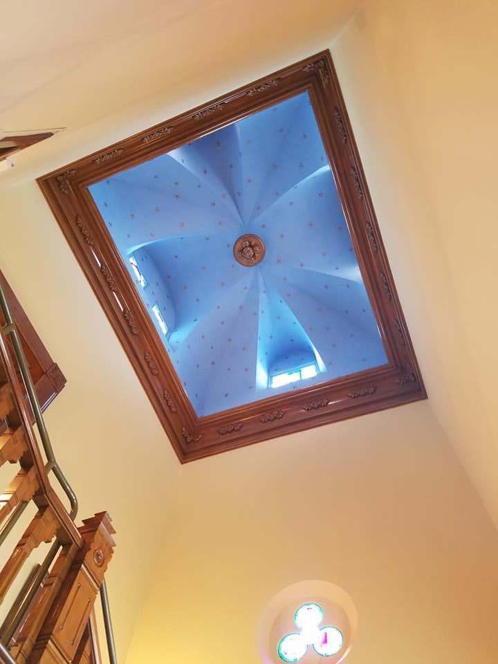 Skylight at LLA Kalamazoo, MI
