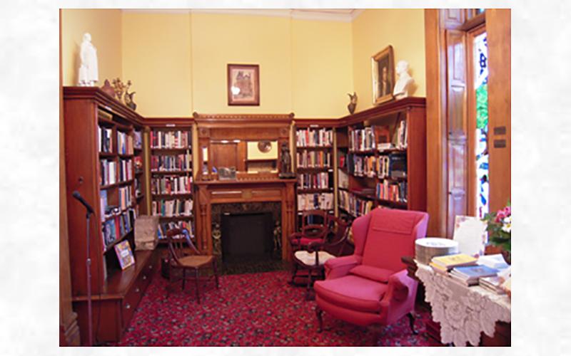 Smaller Lending Library