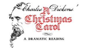 """A Christmas Carol"" Formal Reading @ LLA Building"